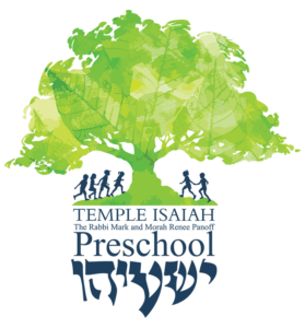 Preschool/Our Programs — Temple Isaiah